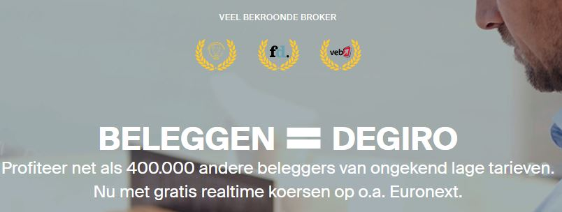 expatinnl investing in the netherlands with degiro