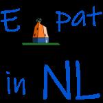 Expat in NL logo